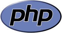PHP logotyp